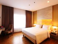 Celecton Blue Karawang Karawang - Superior King Room Early Bird Deals 15%