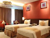 Balairung Hotel Jakarta - Superior Room Only Regular Plan