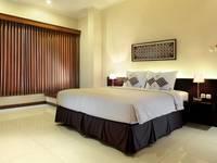 Kertanegara Premium Guest House Malang - Standard Queen Room Only Regular Plan