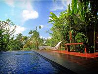 Ubud Green Ubud - One Bedroom Pool Villa Non Refundable Basic deal 10% OFF - NON Refundable