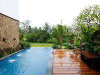 Ubud Green Ubud - Two Bedroom Pool Villa  Regular Plan