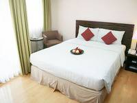 Aston Braga Hotel & Residence Bandung - Studio Room Regular Plan