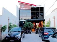 Kamariska Hostel di Surabaya/Sidoarjo