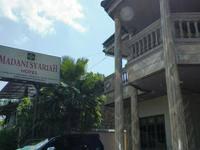 Hotel Madani Syariah Jogja di Jogja/Jogja