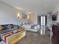 Grand Kesambi Resort and Villa Bali - Deluxe Room Only Liburan Imlek Di Bali Bareng pegipegi