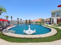 Grand Kesambi Resort and Villa di Bali/Kerobokan
