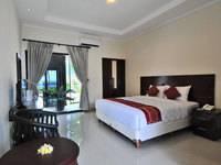 Padmasari Resort Lovina Bali - Deluxe Pool Access Basic Deal
