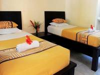Guna Mandala Inn Bali - Twin Room Regular Plan