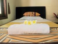 Guna Mandala Inn Bali - Kamar Double atau Twin untuk satu orang Regular Plan