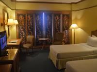Hotel Mutiara Yogyakarta - Deluxe Hanya Kamar Regular Plan