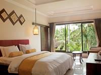 Artini 3 Cottages Bali - Super Deluxe Room Regular Plan