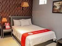 NIDA Rooms Pajarajan Bandung Station Cicendo - Double Room Single Occupancy Special Promo