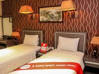 NIDA Rooms Pajarajan Bandung Station Cicendo - Double Room Double Occupancy Special Promo