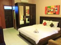 Puri Ganesh Bali - Standard Room Only Regular Plan