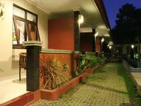 Puri Ganesh Inn di Bali/Legian