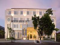 Hotel Indies Heritage Prawirotaman di Jogja/Prawirotaman