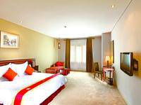 Gino Feruci Kebon Jati - Deluxe Room Only  Deal of the day 8% off!