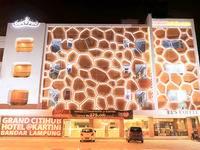 Grand Citihub Hotel @ Kartini Lampung