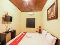 NIDA Rooms Utara Stadium 8 Jogja - Double Room Single Occupancy Special Promo