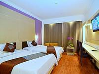 Grand Inna Tunjungan - Deluxe With Breakfast Twin Bed Last Minute Promotion