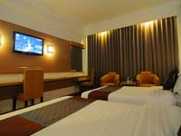Grand Inna Tunjungan - Superior With Breakfast Single Bed Last Minute Promotion
