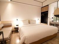 GAIA Cosmo Hotel Yogyakarta - Superior King Room Only Regular Plan