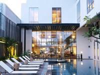 GAIA Cosmo Hotel di Jogja/Timoho