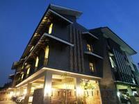 Oasis Studio Hotel Satu Yogyakarta di Jogja/Depok