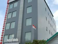 Gold Inn Hotel di Sampit/Sampit