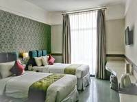 Amarelo Hotel Solo - Deluxe Regular Plan