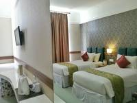Amarelo Hotel Solo - Deluxe Room Only Regular Plan