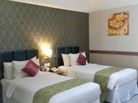 Amarelo Hotel Solo - Superior Room Only Regular Plan