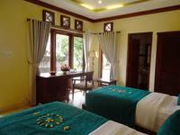 Bagus Arga Pelaga Bali - Superior Farm Room Last Minute