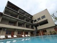 Hotel Augusta Valley di Bandung/Setiabudi