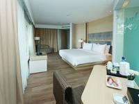 Santika Premiere Beach Resort Belitung Belitung - Executive King Room Regular Plan