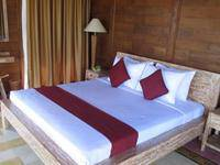 Ubud Heaven Villas Bali - Two Bedroom No Pool AC Special Offers - 50% Discount Non Refundable