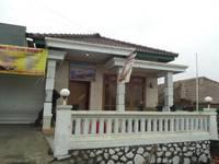 Losmen Setia Kawan II di Probolinggo/Bromo