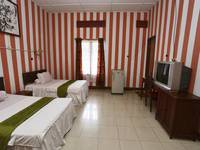 Harlika Jaya Hotel Belitung - Executive Regular Plan