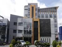 Hotel Grand Anugerah di Bandar Lampung/Bandar Lampung