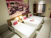 favehotel Bandung - Family Room Regular Plan