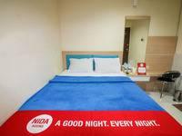 NIDA Rooms Dagen 16 Gedong Tengen - Double Room Single Occupancy Special Promo