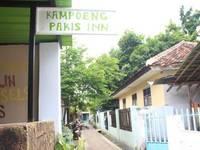 Kampoeng Pakis Inn di Banyuwangi/Banyuwangi