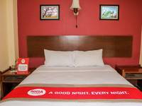 NIDA Rooms Palasari 32 Lengkong - Double Room Single Occupancy App Sale Promotion