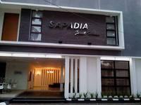 Sapadia Guest House di Bandung/Dago
