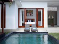 Kubu Manggala Villas Seminyak Bali - 4 BED ROOM PRIVATE POOL VILLAS Last minute deal