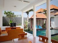 Kubu Manggala Villas Seminyak Bali - 4 BED ROOM PRIVATE POOL VILLAS 45% OFF FOR STAYING MINIMUM 1 NIGHT