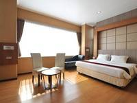 Sebuah Hotel Yang Nyaman Bersih Dan Terjangkau Di Bandung