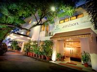 Hotel Mutiara Ambon di Ambon/Ambon