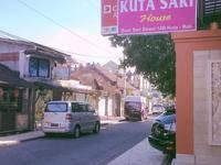 Kuta Sari House di Bali/Kuta