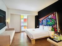 MaxOne Hotel Surabaya - Warmth King Bed Room Only Regular Plan